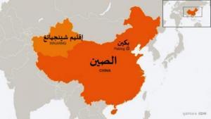 : شكلت أقلية الأويغور المسلمين الناطقين بالتركية تقليدياً أغلبية السكان في إقليم شينجيانغ الصحراوي الواقع في أقصى غرب الصين. لكن الأويغور باتوا يشعرون -منذ التوطين الممنهج لصينيي الهان- بالظلم والتمييز على المستوى الاجتماعي والثقافي والاقتصادي.