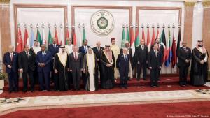 قمة جامعة الدول العربية في مكة المكرمة بتاريخ 30 / 05 / 2019. Foto: Imago Images/Zuma Press