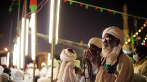 فيلم أمجد أبوالعلا المشارك في مهرجاني فينيسيا والجونة السينمائيين هو سابع فيلم روائي في تاريخ السودان