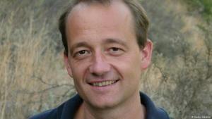 المترجم والناشر الألماني شتيفان فايدنر