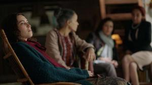 """لقطة من فيلم """"عرايس الخوف"""" للمخرج التونسي نوري بوزيد. ʺThe Scarecrowsʺ (source: official Facebook page)"""