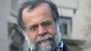 المؤرخ والفيلسوف الثقافي الأمريكي الإيراني حميد دباشي. Foto: hamiddabashi.com