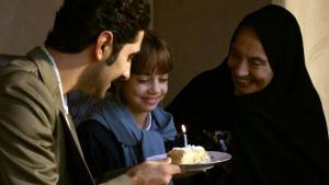 """صورة من فيلم """"غدا نحن أحرار"""" للمخرج حسين بورسيفي.  Quelle: Little Dream Entertainment"""