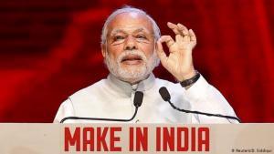 رئيس وزراء الهند ناريندرا مودي. (photo: Reuters/D. Siddiqui)