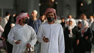 يبدأ سريان حظر التجول الليلي في السعودية من مساء الاثنين (23 آذار/مارس 2020)