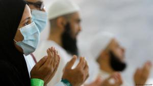 العرب والمسلمون مع العالم في مواجهة فيروس كورونا
