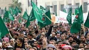 انضار الاخوان المسلمين في القاهرة. فصل الدين عن الدولة أم فصل الدين عن السياسة؟