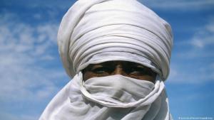 تقبل بديهي للكمامات حتى قبل كورونا - وقاية الأنف والفم عادة شائعة في ثقافات إفريقية
