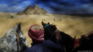 تخيم أزمة كورونا على قطاع السياحة في مصر