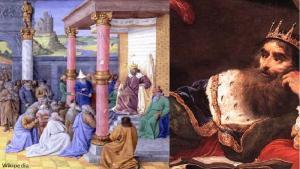 الملك كورش الأعظم (مؤسس الإمبراطورية الفارسية) Wikipedia