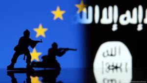 صورة رمزية - هجمات إرهابية في أوروبا. (source: DW)