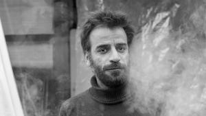 المخرج الإيراني شهرام مكري. (photo: THE PR FACTORY)