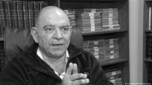 ضى الناشط السياسي والاجتماعي لقمان سليم برصاص غادر في جنوب لبنان