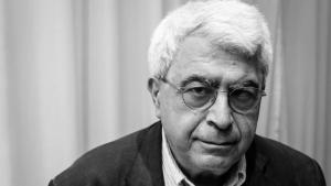 الروائي والكاتب اللبناني الياس خوري Foto: imago/ZUMA Press