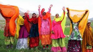 نوروز، عيد الشعوب، الذي يُعرف برأس السنة الفارسية والكردية