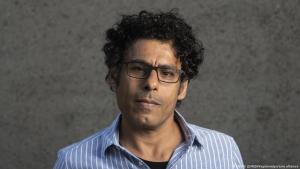 الكاتب العراقي أسامة الشحماني. (photo: Ennio Leanza/Keystone/picture-alliance)