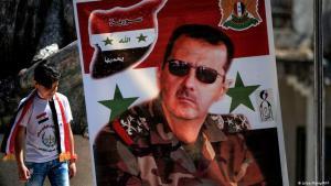 (photo: JALAA MAREY/AFP) لماذا لم يكن بشار الأسد مستعدًا إطلاقًا لانتفاضات الربيع السوري وهل استخلص بعض العبر منها؟