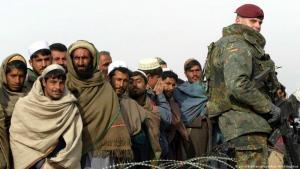 عشرون عاماً على المهمة الألمانية في أفغانستان. Foto:picture-alliance/dpa/Anja Niedringhaus