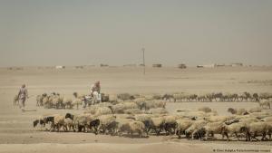 الرقة – سوريا – 2017. Foto: Chris Huby/Le Pictorium/imago images