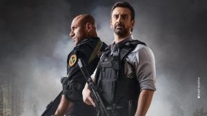 """مسلسل """"الاختيار 2"""" المصري التلفزيوني من إنتاج شركة مصرية مقربة من الجيش المصري. (Foto: ON TV)"""