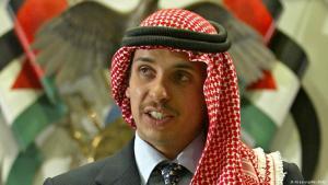 """مصادر مطلعة كشفت أن زيارة الأمير حمزة لمستشفى السلط الحكومي """"وراء تفجر الخلاف الملكي بالأردن"""""""