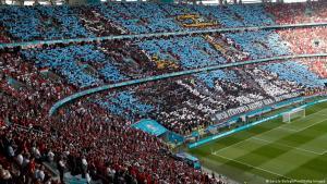 المجر - بودابست - كأس أمم أوروبا 2020 / 2021 - مباراة هنغاريا ضد البرتغال.
