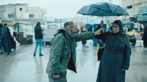"""مشهد من فيلم """"غزة حبيبتي"""" الفلسطيني العالمي للأخوين ناصر. Foto: Alamode Film"""