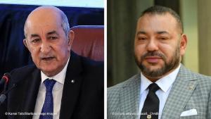 وجه الملك محمد السادس دعوة للرئيس تبون بفتح الحدود وحوار ينهي الخلافات