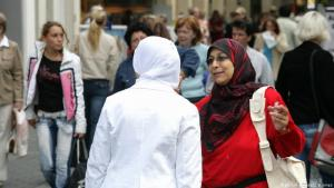 يعيش في ألمانيا حوالي مليون ونصف من العرب والمنحدرين من أصول عربية