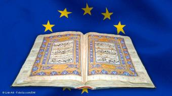 الباحثة الألمانية أنجيليكا نويفيرت لا تنظر إلى القرآن، كنص ينتمي إلى التراث الإسلامي فحسب، ولكن كنص تاريخي، ووثيقة لتكون جماعة جديدة في فضاء تسوده أفكار مسيحية ويهودية وأفكار فلسفية أخرى.