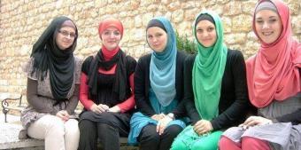 الإسلام في البوسنة