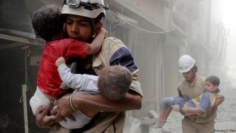 """هجوم عنيف على روسيا بمجلس الأمن و""""الكابوس"""" في حلب يتواصل"""