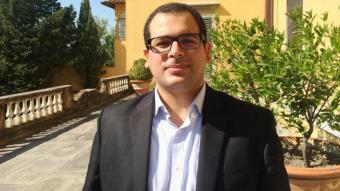الخبير السياسي التونسي حمزة المؤدّب