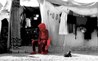 مذكرات وصور من زحام المخيّم لن تتمكنوا من نسيانها