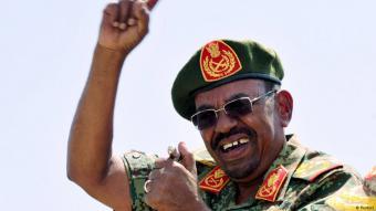 الرئيس السوداني عمر البشير.