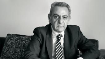 الصحافي والمحلل السياسي حازم صاغية. الصورة: خاص