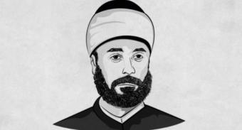 عبدالرحمن الكواكبي (1855-1902) يعدّ من أكبر رواد النهضة العربية في القرن التاسع عشر الميلادي