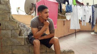 نسيم، شاب مغربي رحلته السلطات الألمانية إلى المغرب قبل 8 أشهر