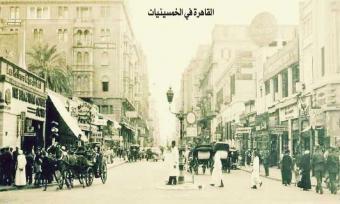 ذاكرة وأحلام الناس العاديين عن عمارة القاهرة