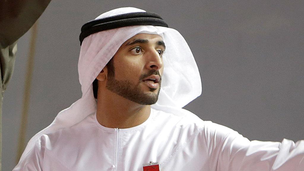 جيل جديد من أمراء العائلات المالكة العربية الأمير حمدان ولي عهد إمارة دبي نجم الإنستغرام بلا منازع Qantara De