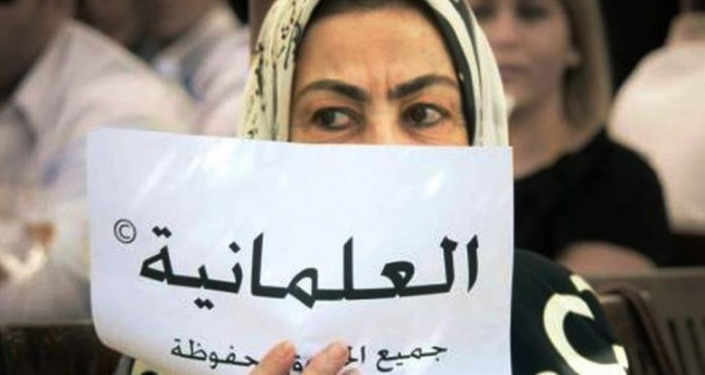 خالد الدخيل يكتب حول العلمانية والإسلام الجزء الأول فصل الدين عن الدولة هل توجد ديمقراطية بلا علمانية Qantara De