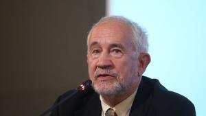 الباحث الأمريكي في التصوف والفلسفة الإسلامية جيمس موريس. (photo: HakanIST/Wikipedia/Attribution-ShareAlike 4.0 International (CC BY-SA 4.0))